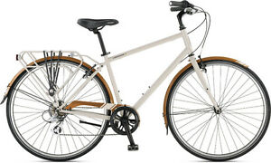 NEW JAMIS COMMUTER 1.0 COMFORT HYBRID ROAD