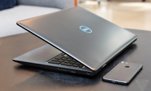 Brand New: Dell G3 Gaming Laptop