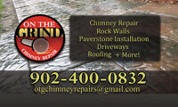 QUALITY CHIMNEY REPAIRS AND PAVERSTONE...WE WILL BEAT ANY QUOTE!