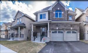 Modern Detached Home For Rent in Courtice