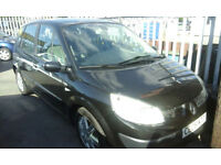 2006 Renault Scenic 1.5dCi ( BEST OFFERS TO CLEAR )