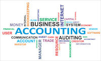 Bookkeeping, Accounting and Tax Services?  Contact us today!