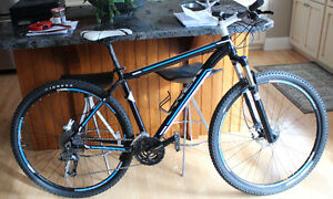 "2013 Trek Cobia XC Mountain Bike Hardtail 19"" Sram Avid 29er"