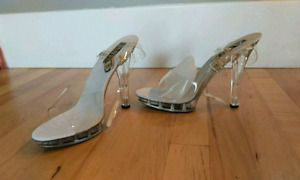 Fitness/Figure Competition Heels