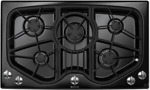 """Jenn-Air 36"""" gas cooktop with 5 sealed burners Kingston Kingston Area image 1"""