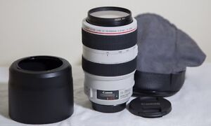 *SALE PENDING* For Sale Canon 70-300 L f:4-5.6 IS