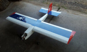 RC Electric Ready to Fly