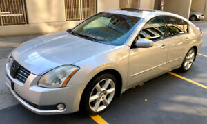 2006 Nissan Maxima SE - FULLY LOADED EXCELLENT CONDITION