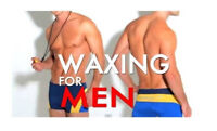 WAXING/SHAVING/TRIMMING FOR MEN AND WOMEN