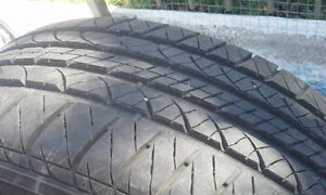 Kelly Edge All Season 195 / 65 R15 on rims West Island Greater Montréal image 1