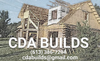 All Residential Construction Projects. Contractor Or A Handyman.