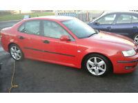 2005 Saab 9-3 1.9 DIESEL ( NOW JUST £999 TO CLEAR )