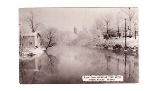 Carte postale photo de North Hatley (postcard)