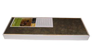 Cork flooring - Walnut Burl, Comfort Completely Renewable $4.49