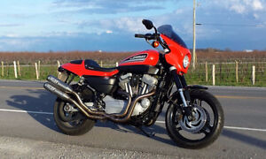 XR1200 Looks Great, Sounds Awesome, Fun Ride, Reliable