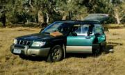 Forester for parts Narrabri Narrabri Area Preview