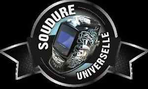 soudure mobile (soudeur)