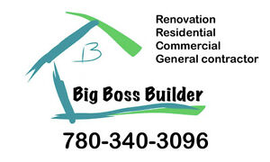 Big Boss Builder