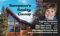 Sampson's Realty Group