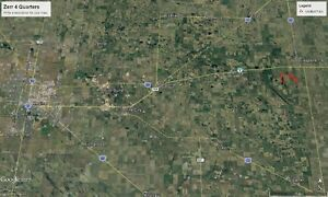 620.76 Acres RM of South Qu'Appelle #157 near Qu'Appelle, SK. Regina Regina Area image 3