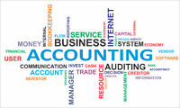 Bookkeeping, Accounting and Tax Services Offered!