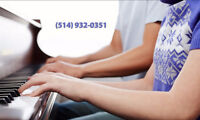 PIANO LESSONS FOR CHILDREN - SPECIAL