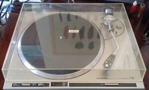 Pioneer Direct Drive Turntable