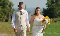 EXPERT WEDDING VIDEOGRAPHY AND EDITING! Professional Work!