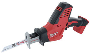 Milwaukee 2625-20 M18 Hackzall 18V Lithium  Cordless (Tool-Only)