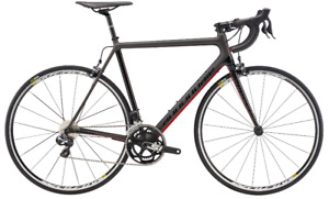 Cannondale SuperSix Evo Carbon (frame and fork only) - Brand New
