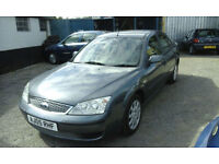 2005 Ford Mondeo 1.8 LX JUST £999 ono
