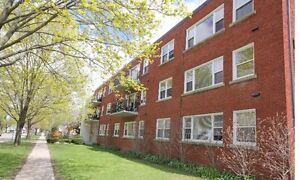 One bedroom, Jan 15th, very spacious, renovated, ALL INCLUSIVE.