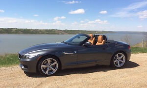 2014 BMW Z4 Convertible, none better !
