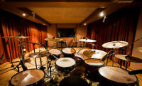 Professionally Recorded Drum Tracks - $50 PER SONG!!