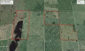 620.76 Acres RM of South Qu'Appelle #157 near Qu'Appelle, SK. Regina Regina Area image 2