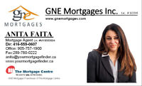 SOLUTION FOR ALL YOUR MORTGAGE FINANCING NEEDS