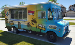 FOOD TRUCKS CONCESSION TRAILERS FOR SALE