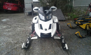 2010 Ski Doo 1200 Tnt ( new price ) package deal