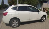 2009 Nissan Rogue SL SUV, Crossover, Toit ouvrant