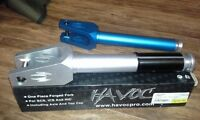 Havoc Scooter Forks