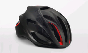 Road Bike Helmet - Met Rivale