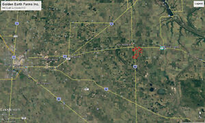 2000.21 Acres Near Qu'Appelle RM #157 Land & Buildings Hwy #1 Regina Regina Area image 9
