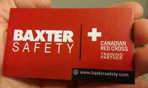 First aid CPR courses  Kitchener / Waterloo Kitchener Area image 5