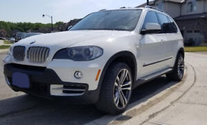 BMW X5 - 7 passenger with extended warranty!