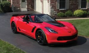 2015 Corvette Z06 3LZ convertible option performance  z-07