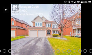 House Detached luxury (Newmarket)