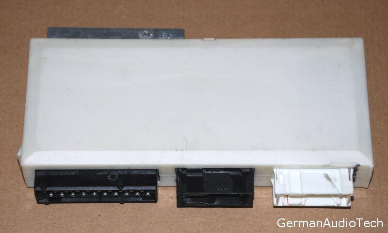 BMW GENERAL MODULE GM III HIGH 1996 1997 1998 E39 528 530 540 61358376690 GM3