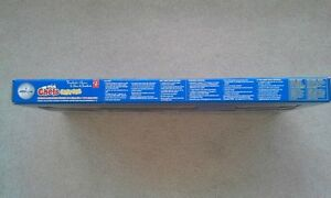 New Train Set with Tracks -NEw in Box- Never Opened-Hard to find Kitchener / Waterloo Kitchener Area image 6