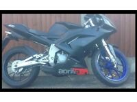 *OFFERS* aprillia rs 50 - 50cc moped motorbike