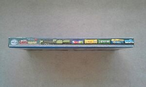 New Train Set with Tracks -NEw in Box- Never Opened-Hard to find Kitchener / Waterloo Kitchener Area image 7